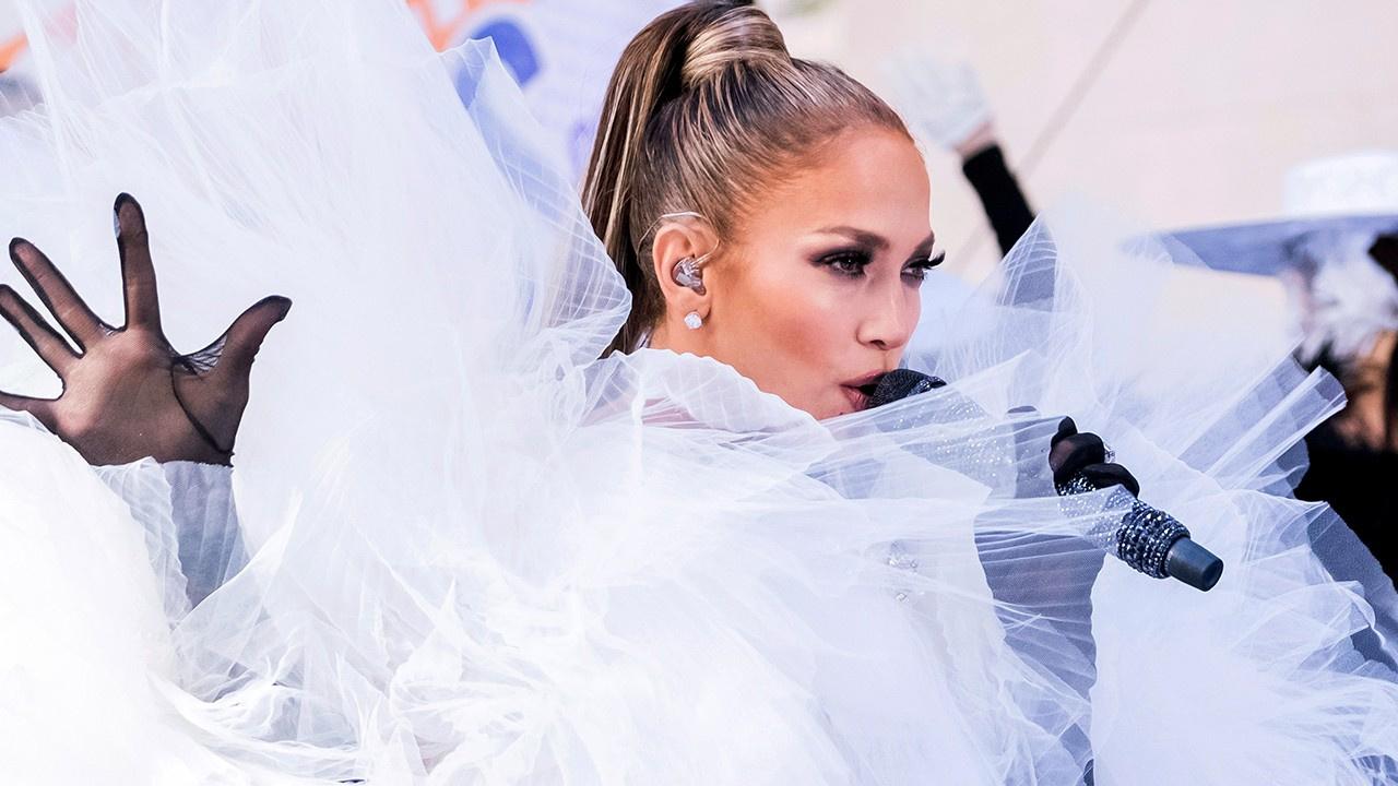 Jennifer Lopez'e telif hakkı ihlali davası
