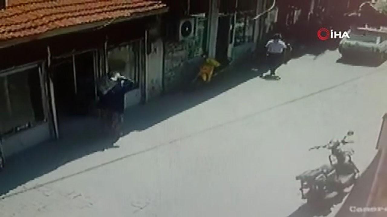 Denizli Depremi Manisa'da da hissedildi