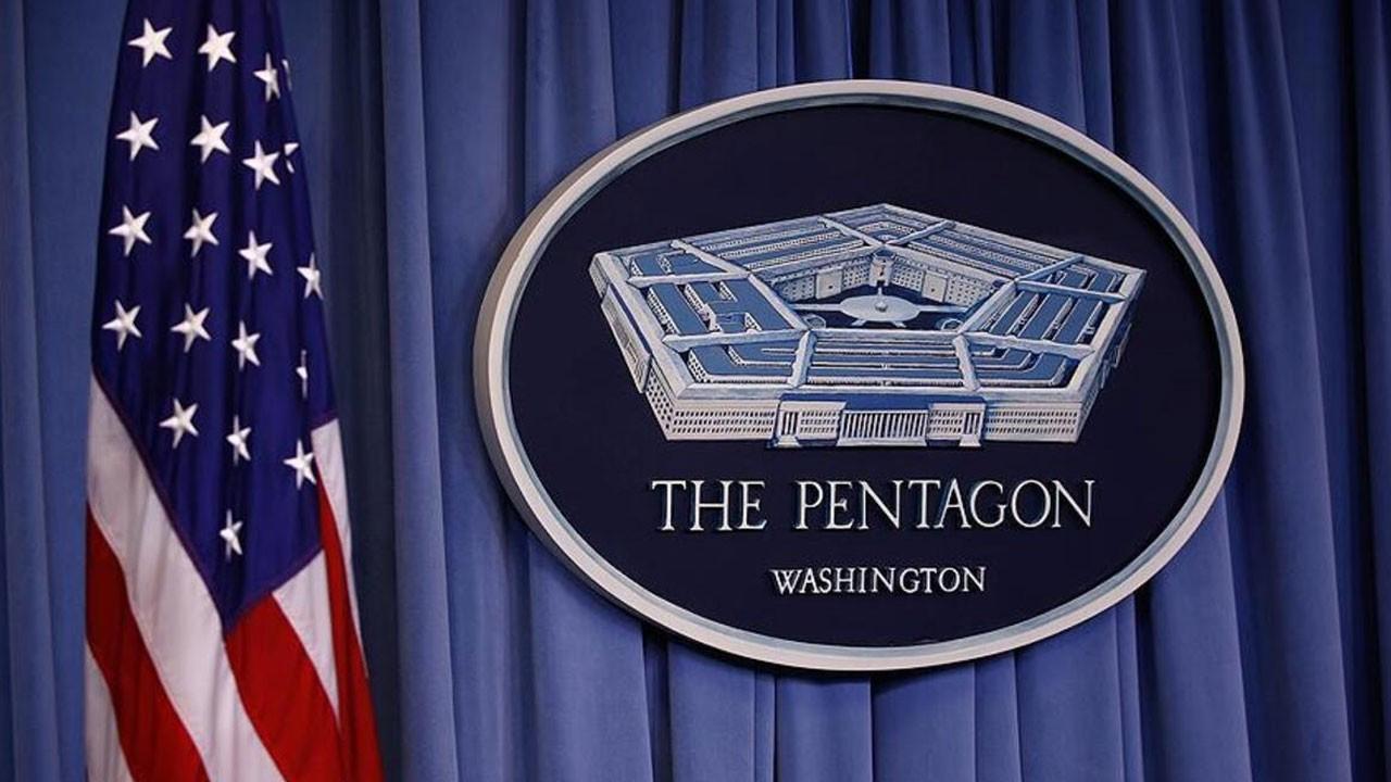 Pentagon'dan 'Müşterek Harekat Merkezi' açıklaması