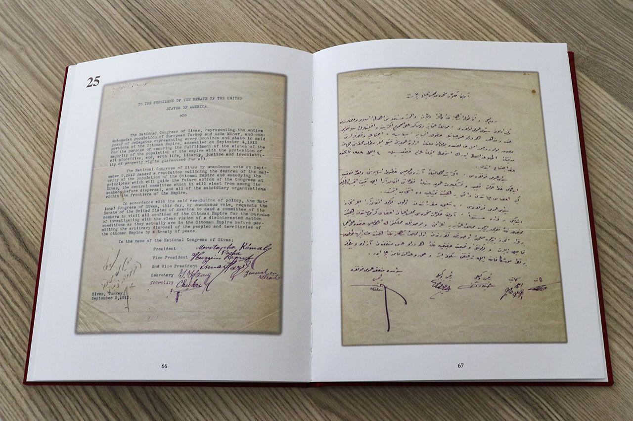 Bu belgeler ilk kez yayınlandı - Sayfa 2