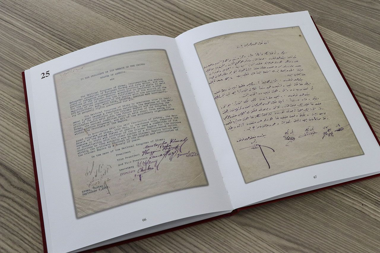 Bu belgeler ilk kez yayınlandı - Sayfa 3
