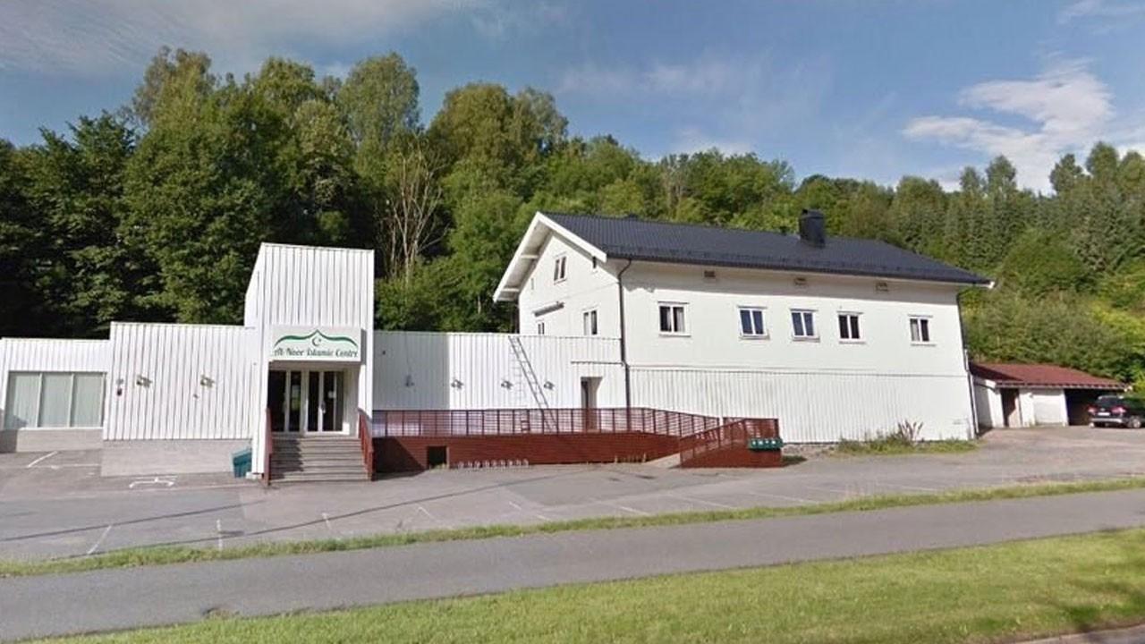 Norveç'te camide silahlı saldırı: 1 yaralı