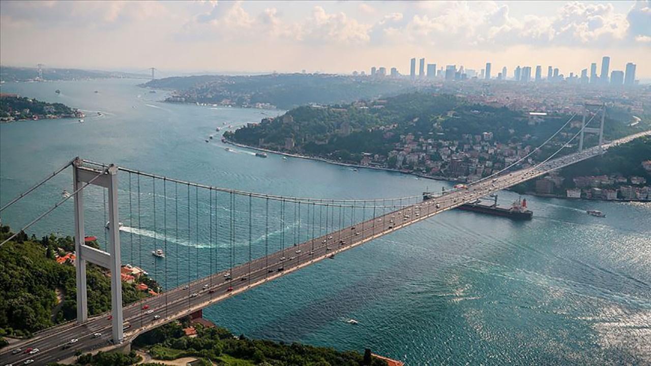 İstanbul trafiğine UEFA Süper Kupa düzenlemesi