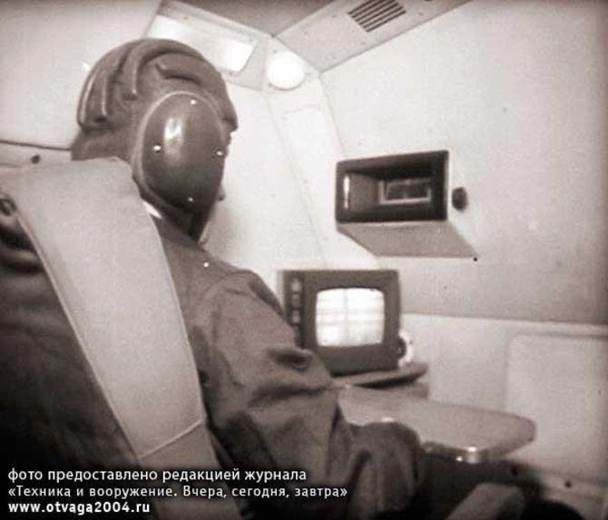 'Nükleer kıyamet tankı' bulundu! Sovyetler Birliği sadece 5 adet üretmişti - Sayfa 3