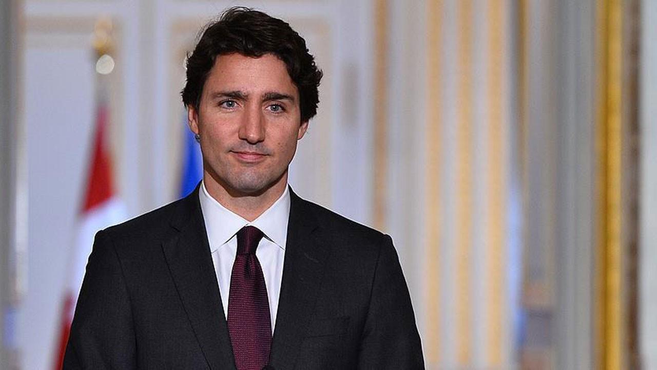 Kanada Başbakanı Trudeau itiraf etti!..  'Etik kuralları çiğnediğimi kabul ediyorum ancak...'