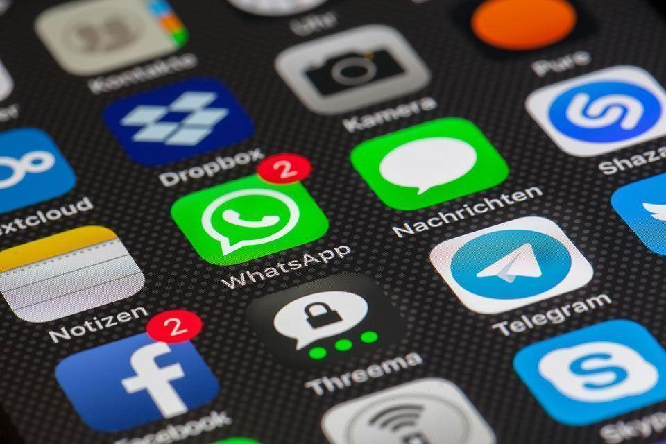 WhatsApp'a iki yeni özellik geliyor! - Sayfa 1