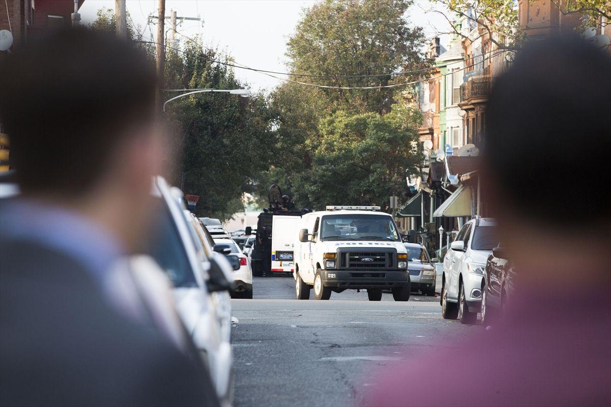 ABD'de silahlı saldırı!.. Yaralı polisler var! - Sayfa 3