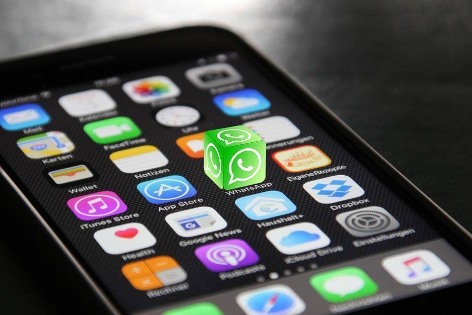 WhatsApp'a iki yeni özellik geliyor! - Sayfa 3