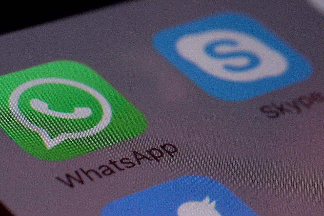 WhatsApp'a iki yeni özellik geliyor! - Sayfa 4