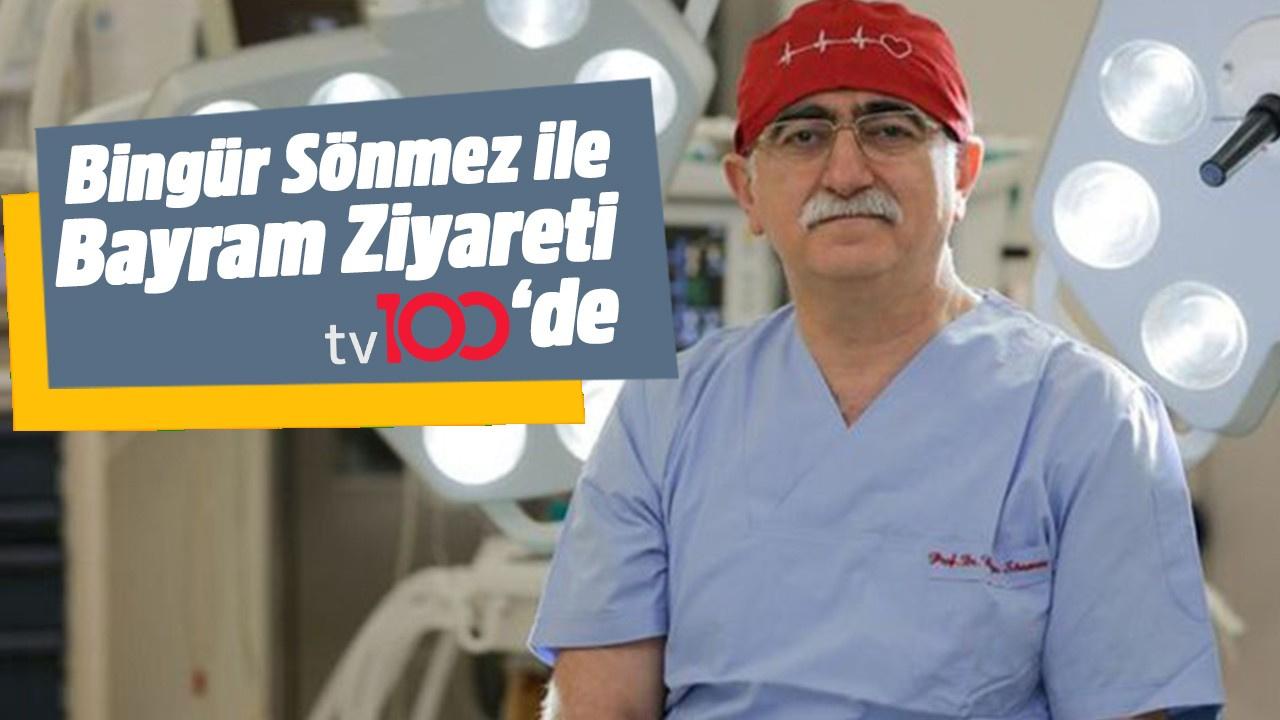 Bayram Ziyareti l Kalp Cerrahı Bingür Sönmez