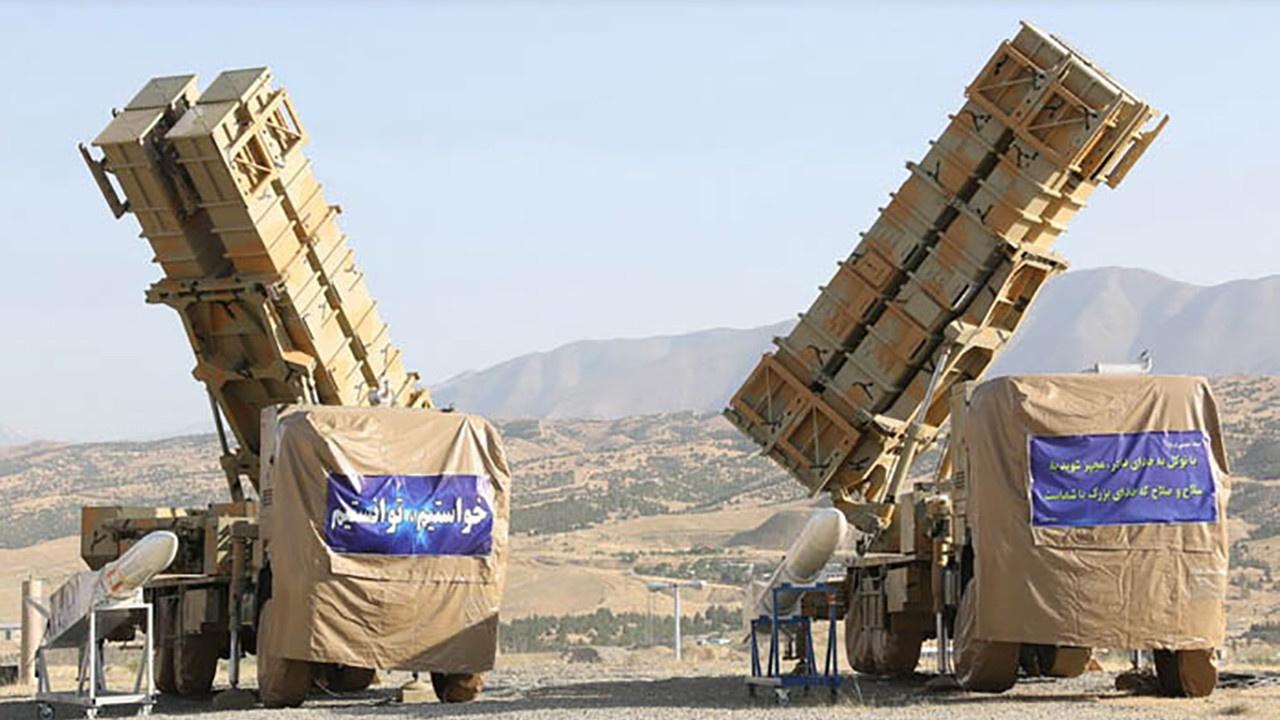 İran ülkenin dört bir yanına hava savunma sistemleri yerleştirdi
