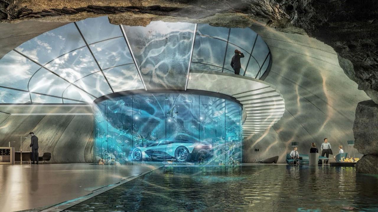 Otomobil firmaları artık garajınızı da inşa edecek