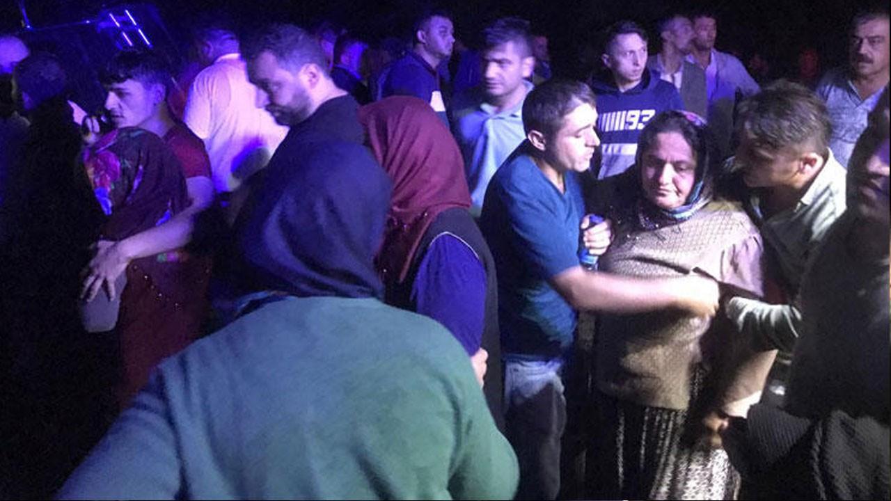 Bartın'dan kahreden haber: 4 kişinin cansız bedeni bulundu