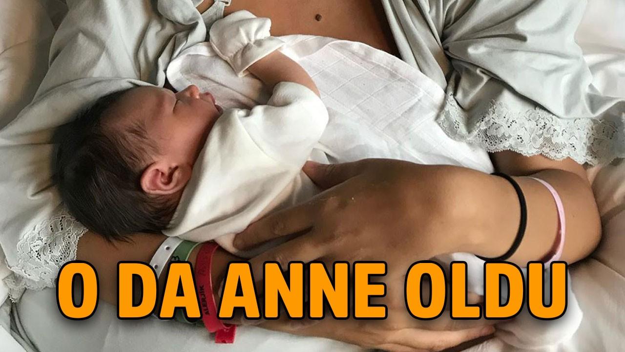 İşte Leyla bebek
