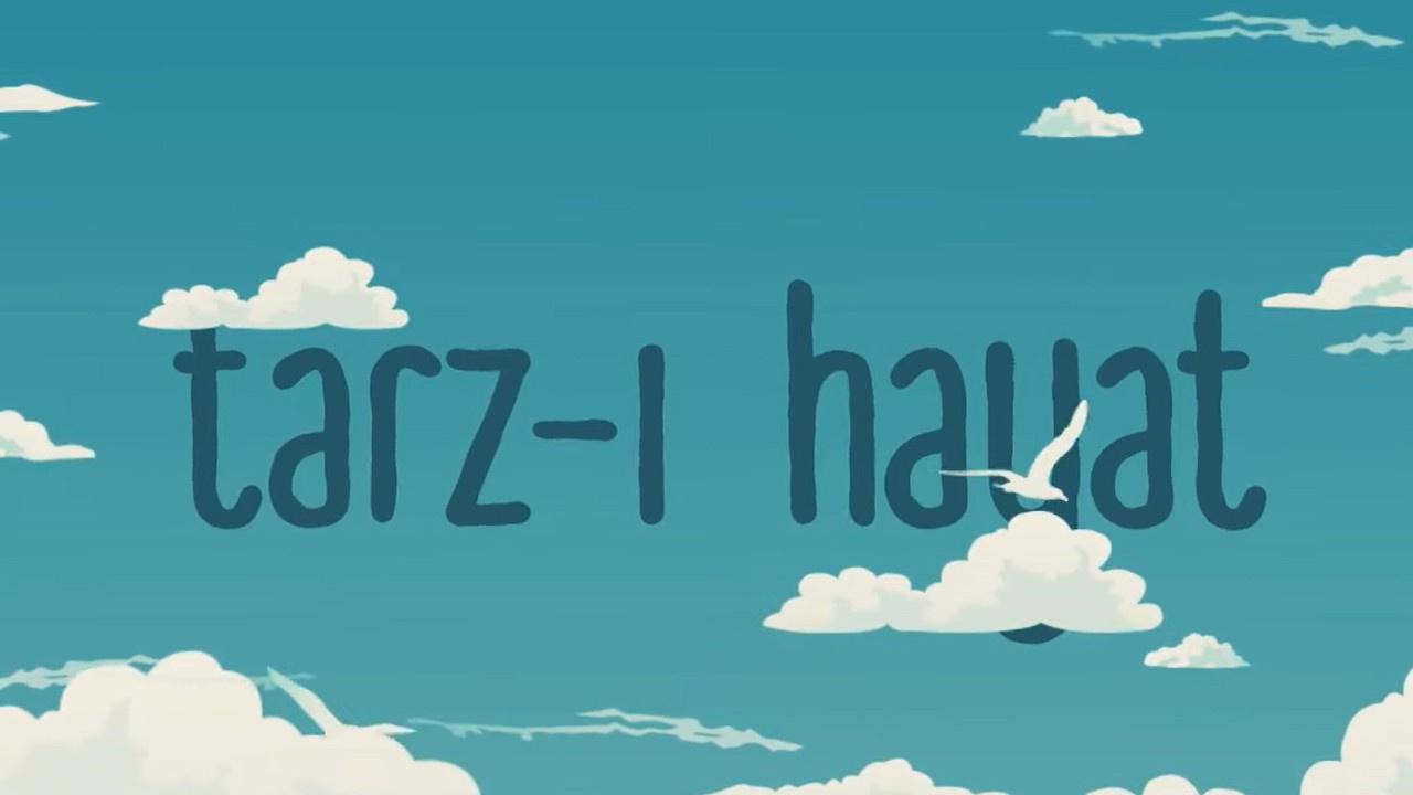 Tarz-ı Hayat