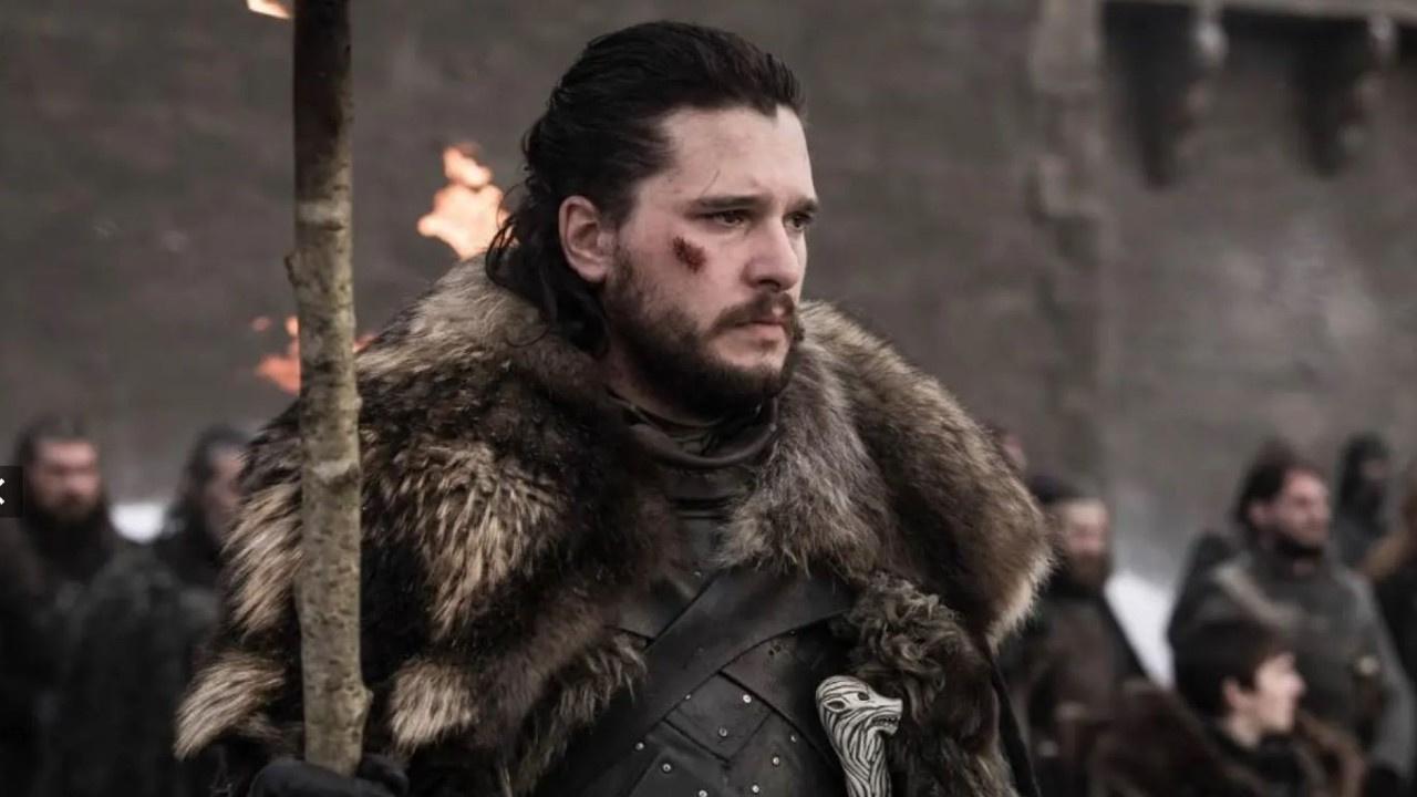 Game of Thrones'un ünlü oyuncusu Kit Harington'dan şok açıklama!
