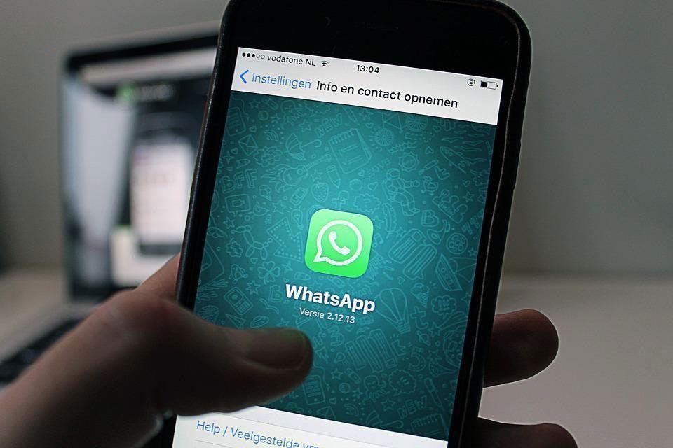 WhatsApp sunmaya hazırlanıyor!.. Üçü de yeni! - Sayfa 2