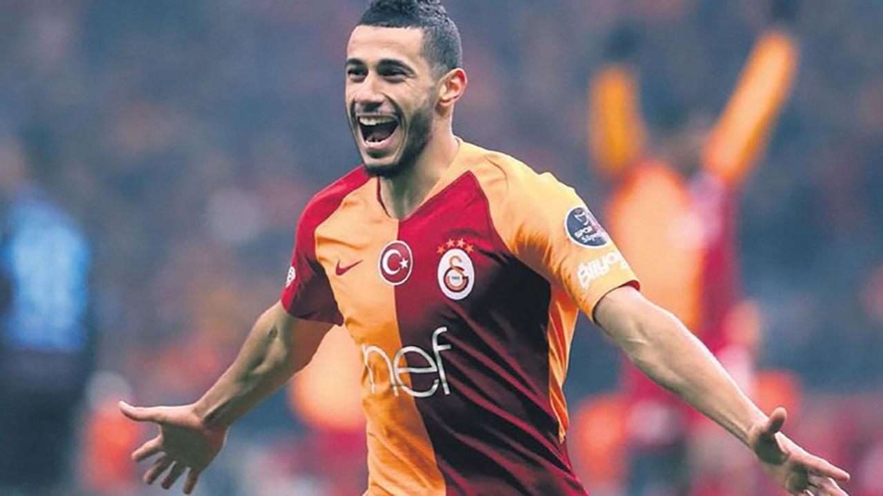 Galatasaray'da üç yıldız satış listesinde