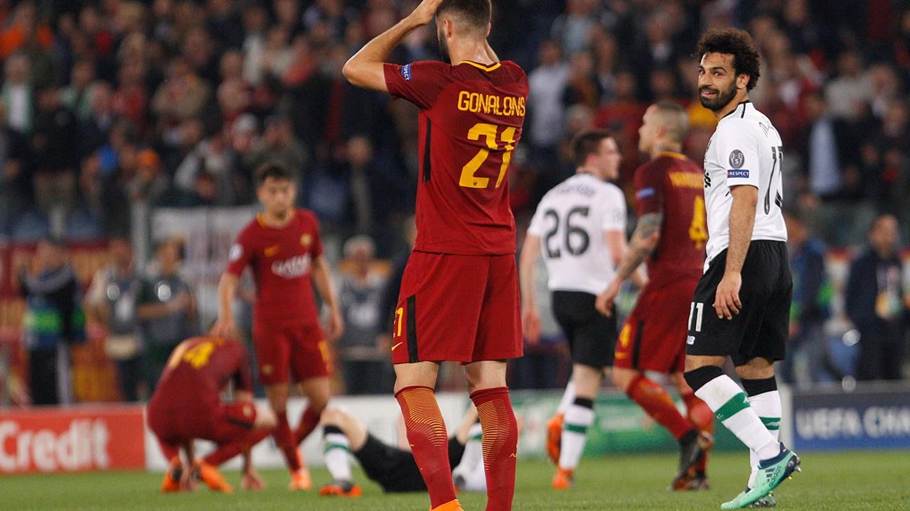 İtalyan basını yazdı: Beşiktaş'tan Gonalons hamlesi