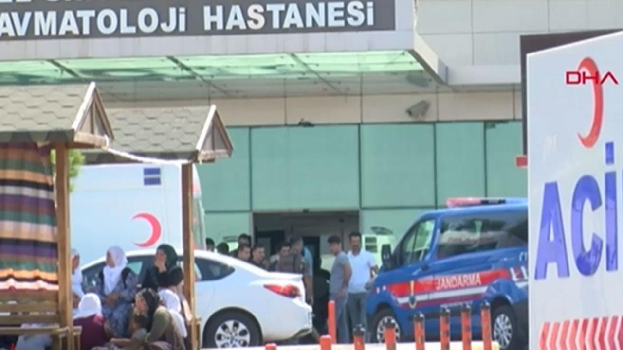 Diyarbakır'dan acı haber: 2 şehit 4 yaralı