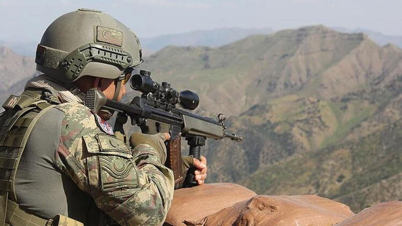 TSK ve MİT'ten PKK'ya darbe