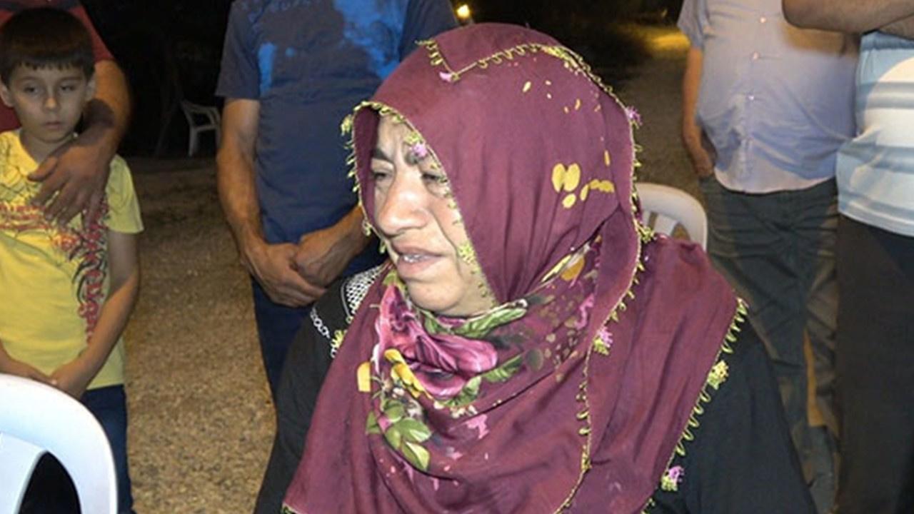 Emine Bulut'un annesi böyle isyan etti... 'Yazıklar olsun onlara'