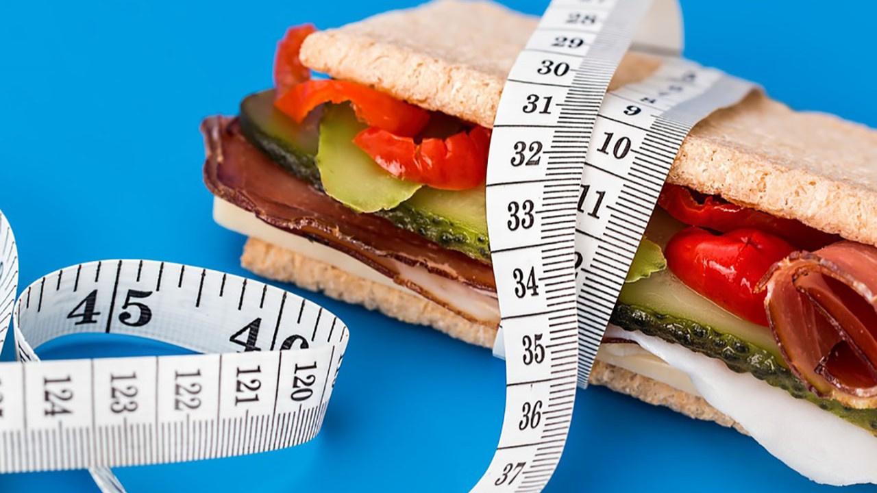 Yazın kilo kontrolü için 5 altın kural!