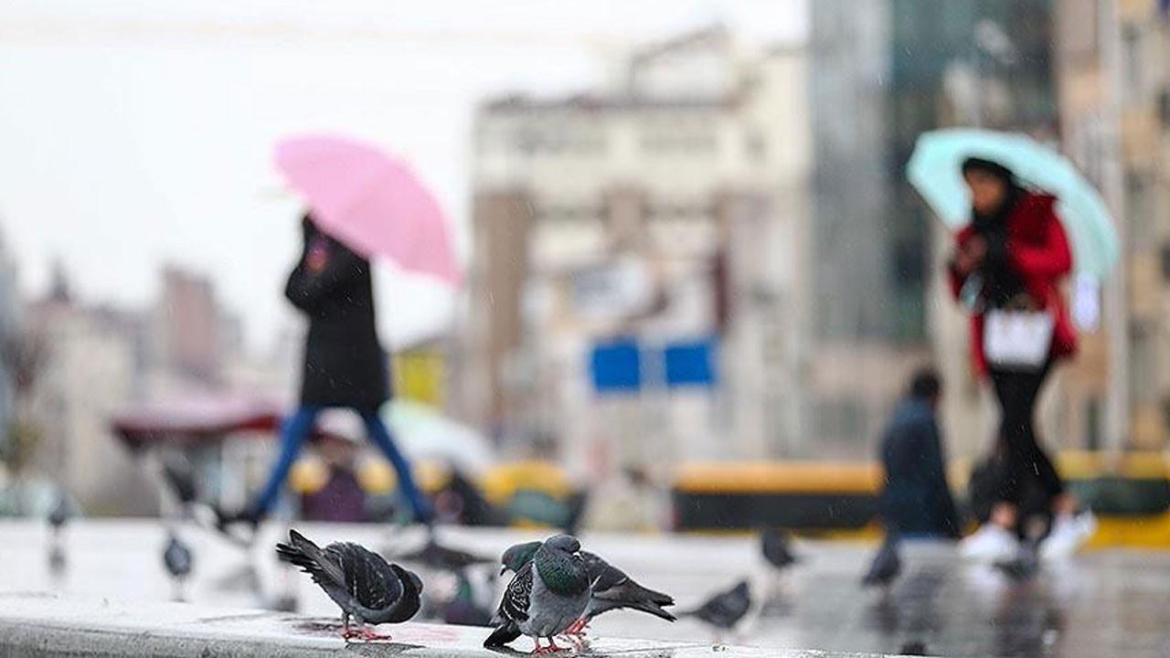 Meteoroloji il il uyardı!.. Sağanak, ulaşımda aksamalar, çatı uçması...