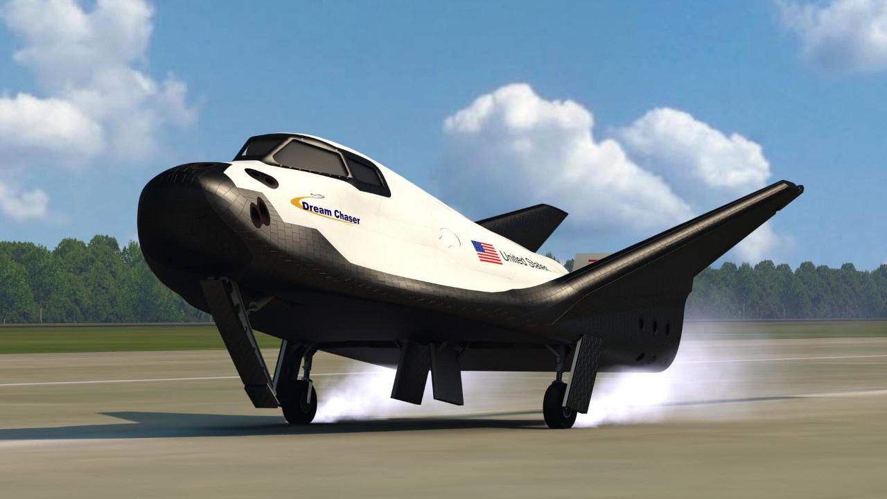 ABD'nin gizemli uzay uçağı