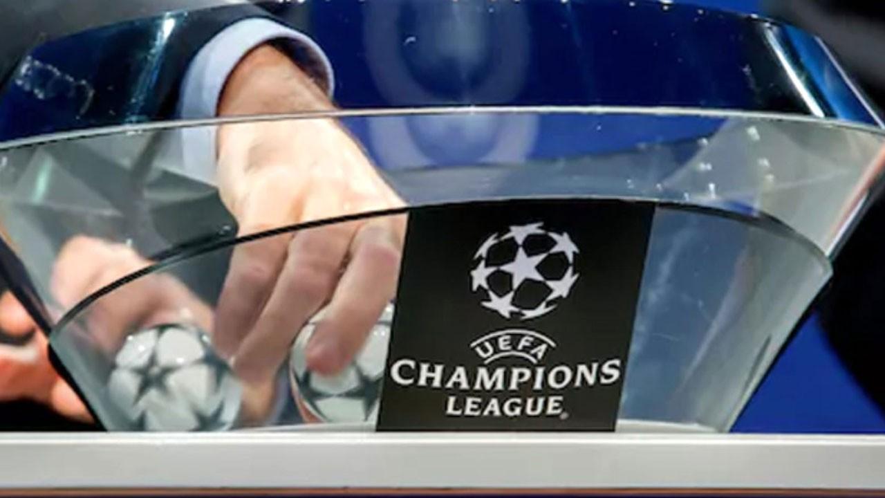 Şampiyonlar Ligi'ne korona virüsü darbesi