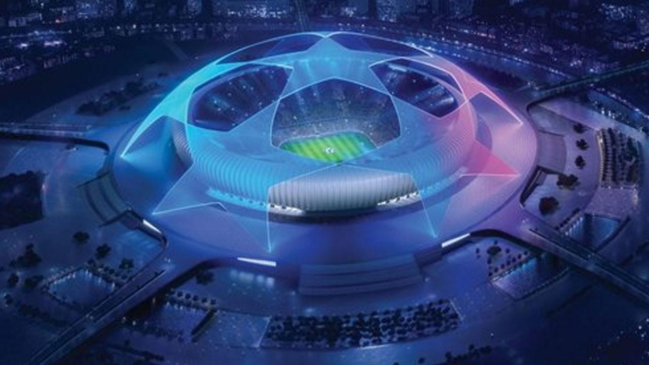 UEFA'dan flaş Şampiyonlar Ligi kararı