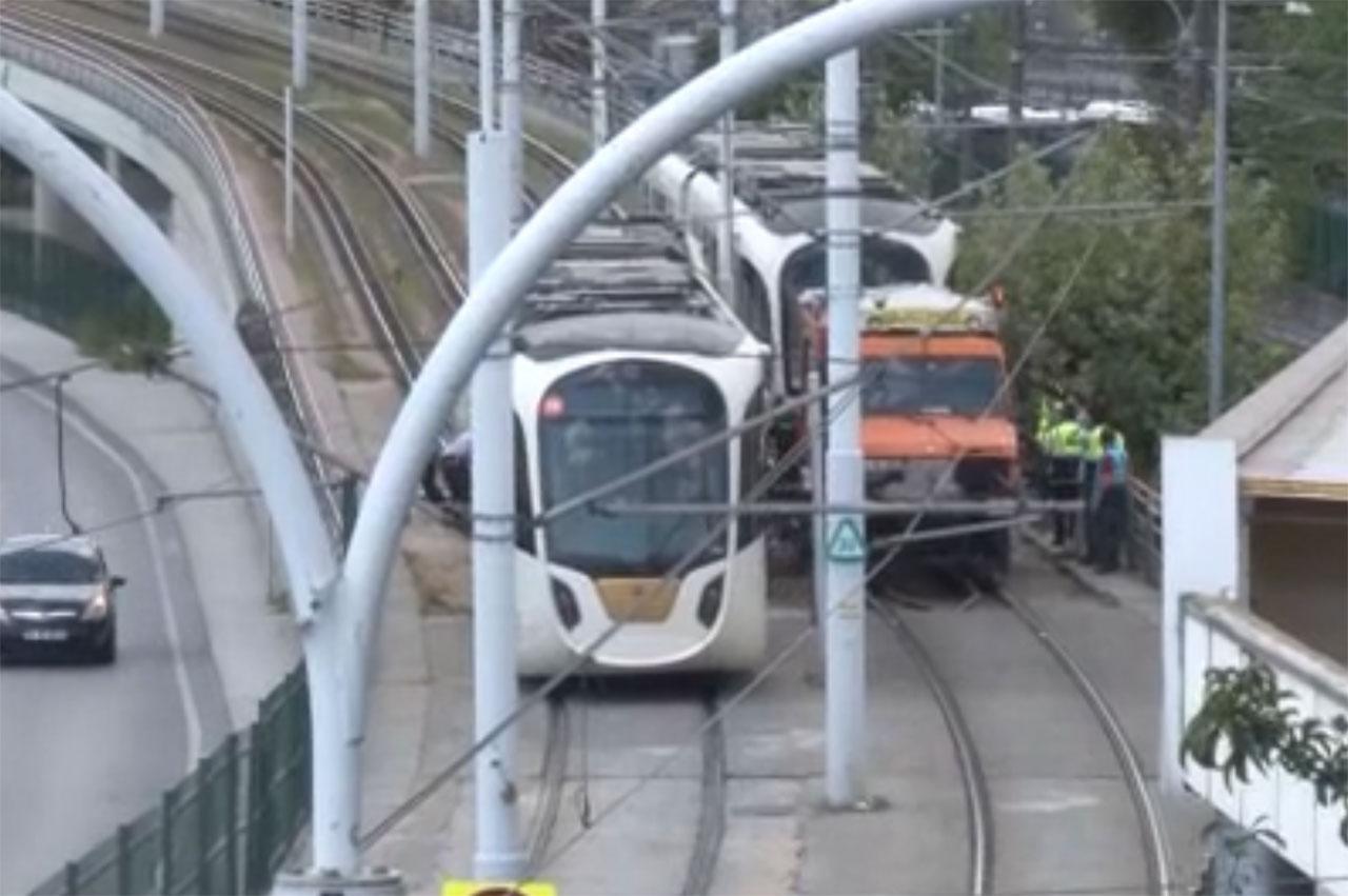 Metro İstanbul'dan kritik duyuru