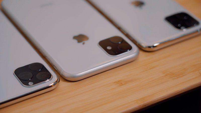 iPhone 11 çıkış tarihi ve fiyatları - Sayfa 1