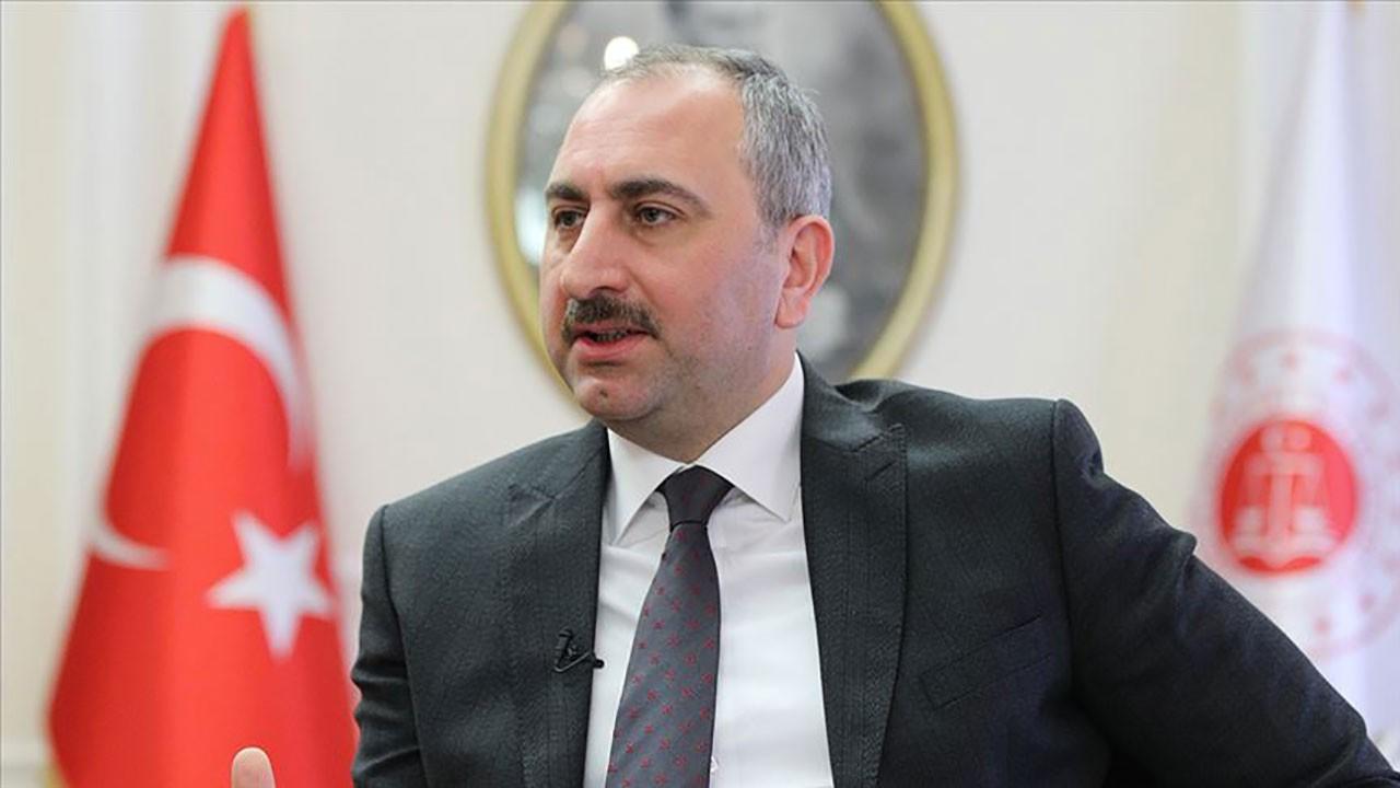 Bakan Gül'den ikinci yargı paketi açıklaması