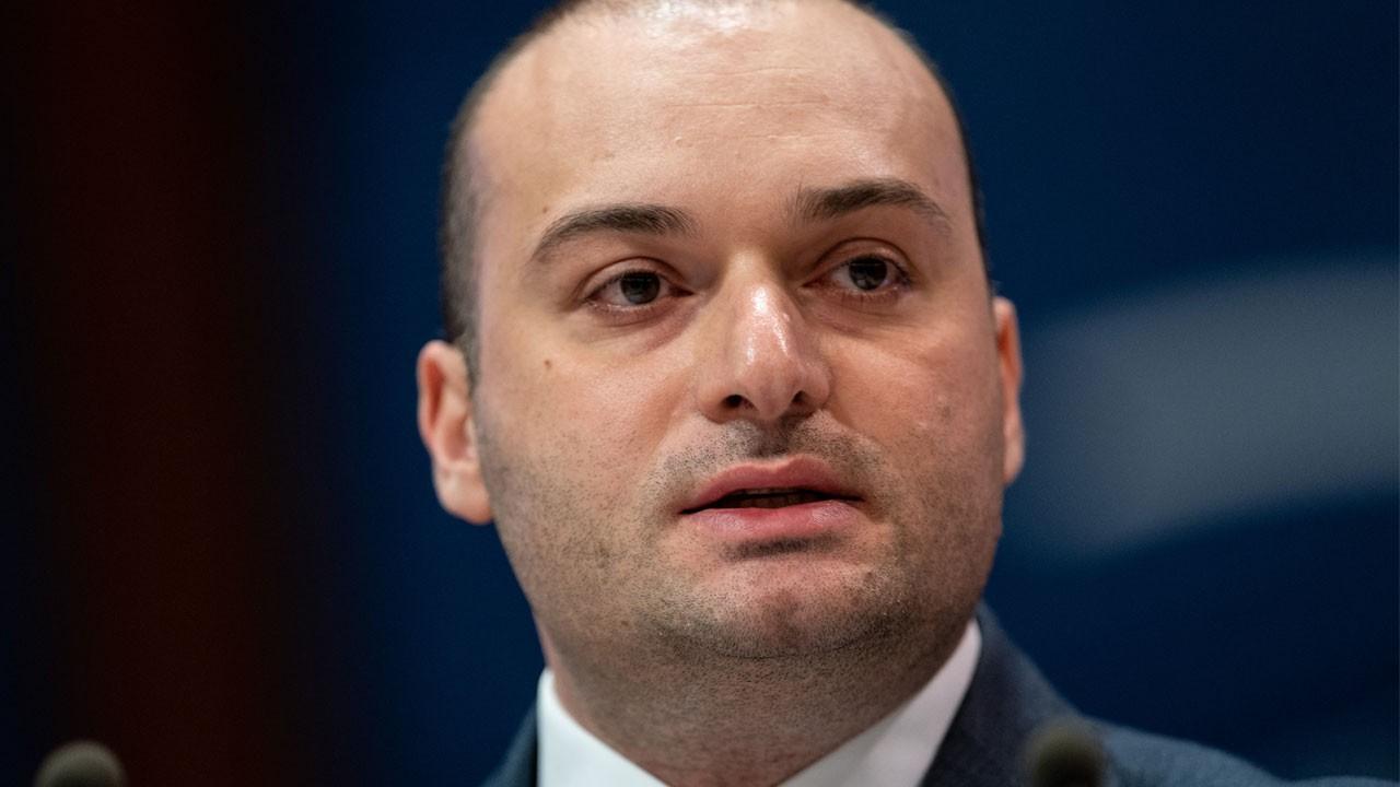 Gürcistan Başbakanı istifa etti!
