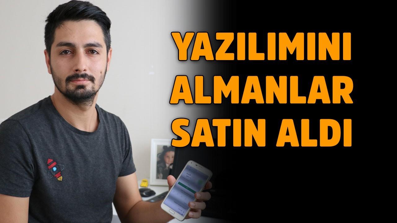 Türkiye'de destek veren olmadı