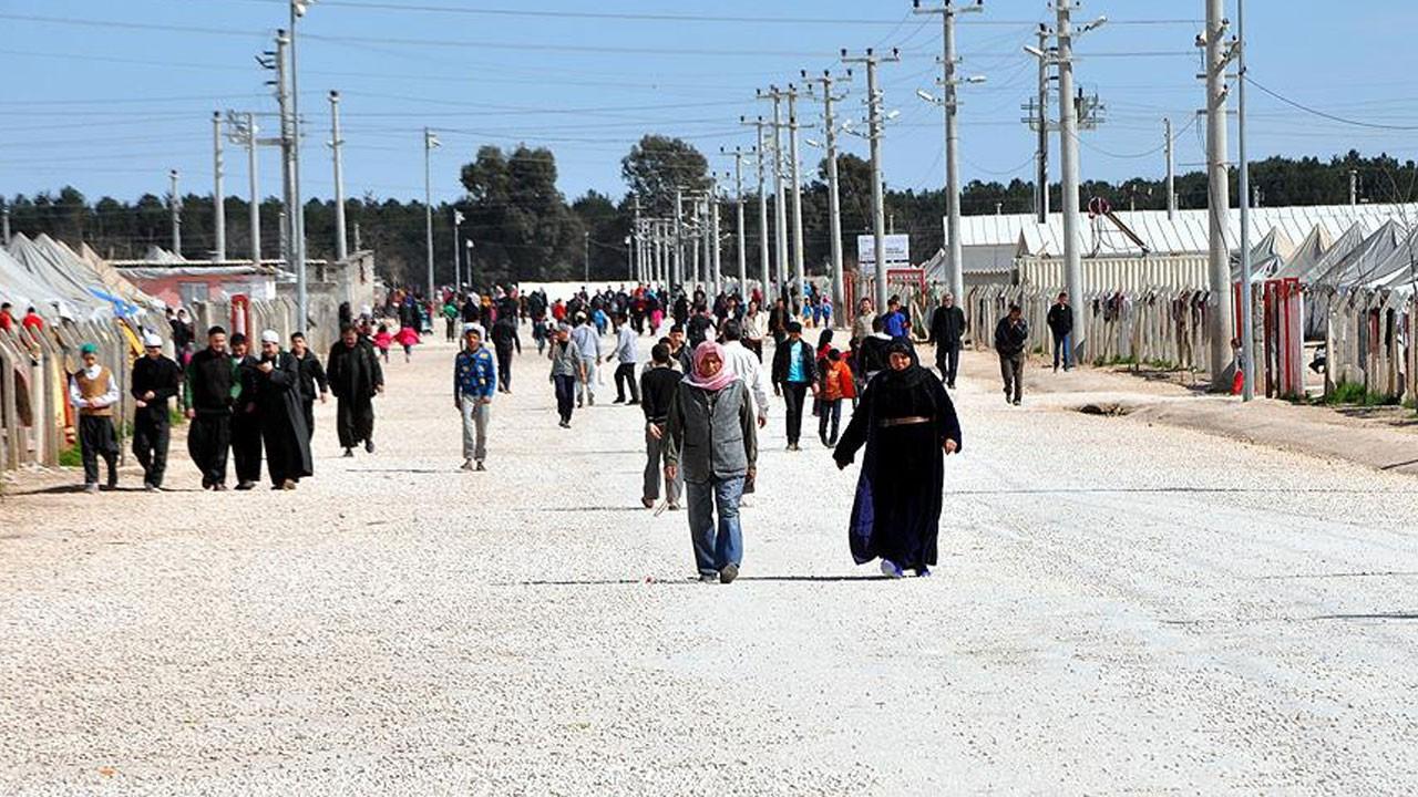 İçişleri: 35 bin Suriyeli İstanbul'dan gönderildi