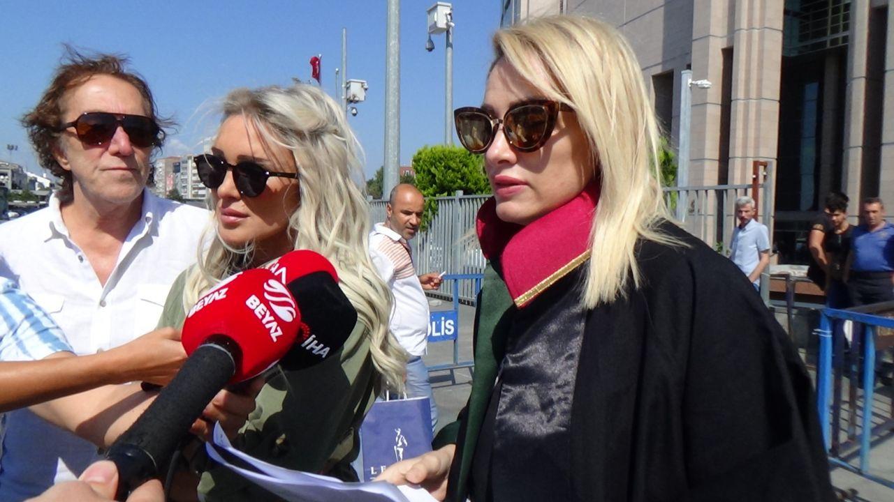 Seren Serengil Yaşar İpek hakkında suç duyurusunda bulundu - Sayfa 2