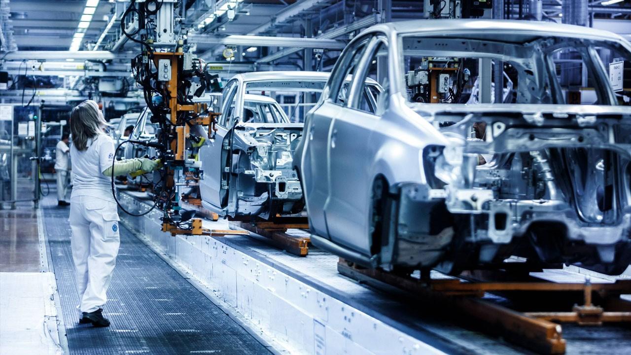 Volkswagen: Apple'ın sektöre girişi tehlikeli olur