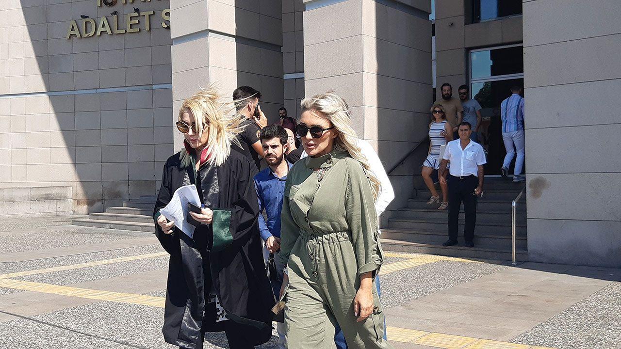 Seren Serengil Yaşar İpek hakkında suç duyurusunda bulundu - Sayfa 4