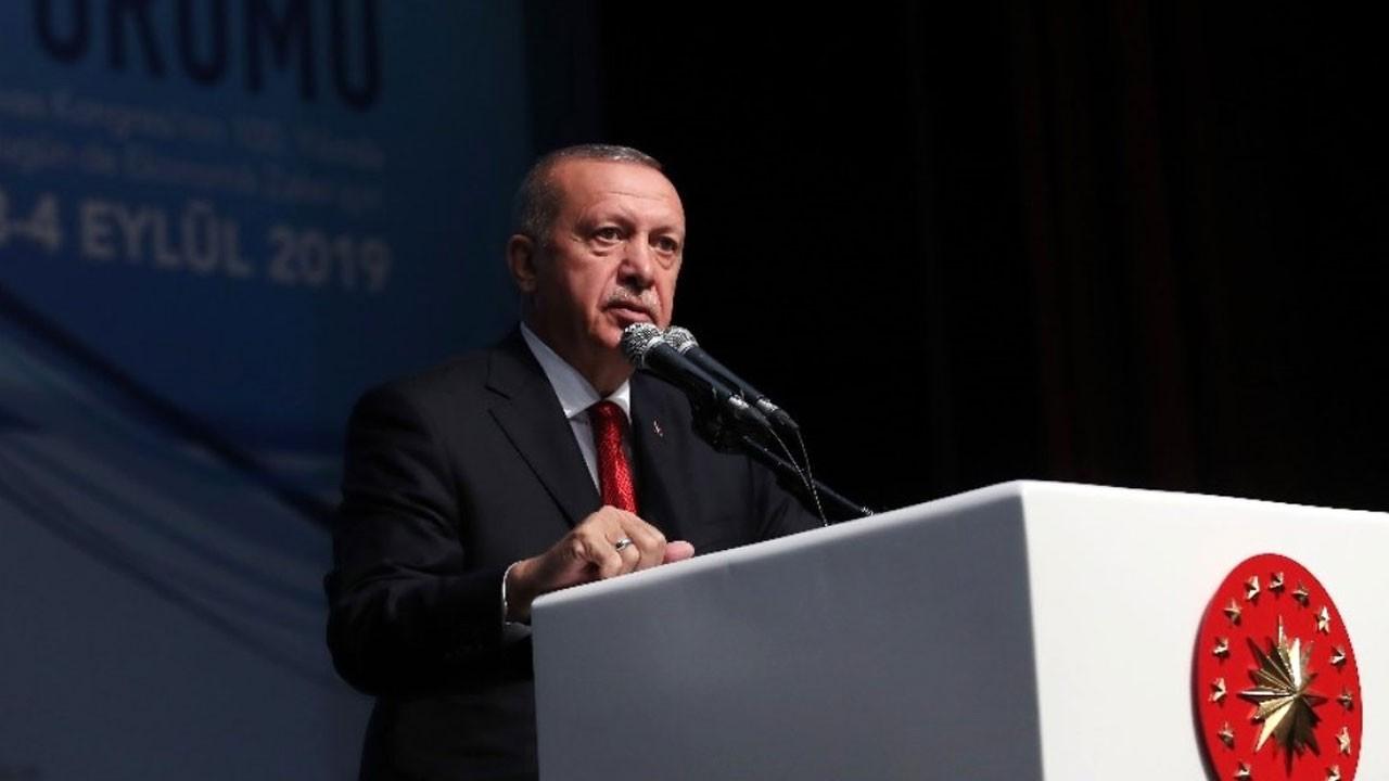 Erdoğan: Güvenli bölge olmazsa kapıları açarız!