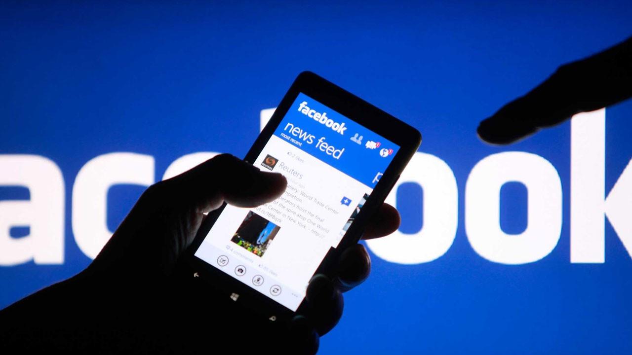 Facebook kullanıcıları dikkat! Bilgilerinize kolayca ulaşılıyor!