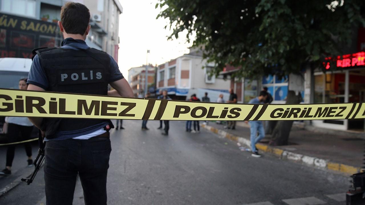 Beyoğlu'nda silahlı saldırı!.. Ölü ve yaralı var!