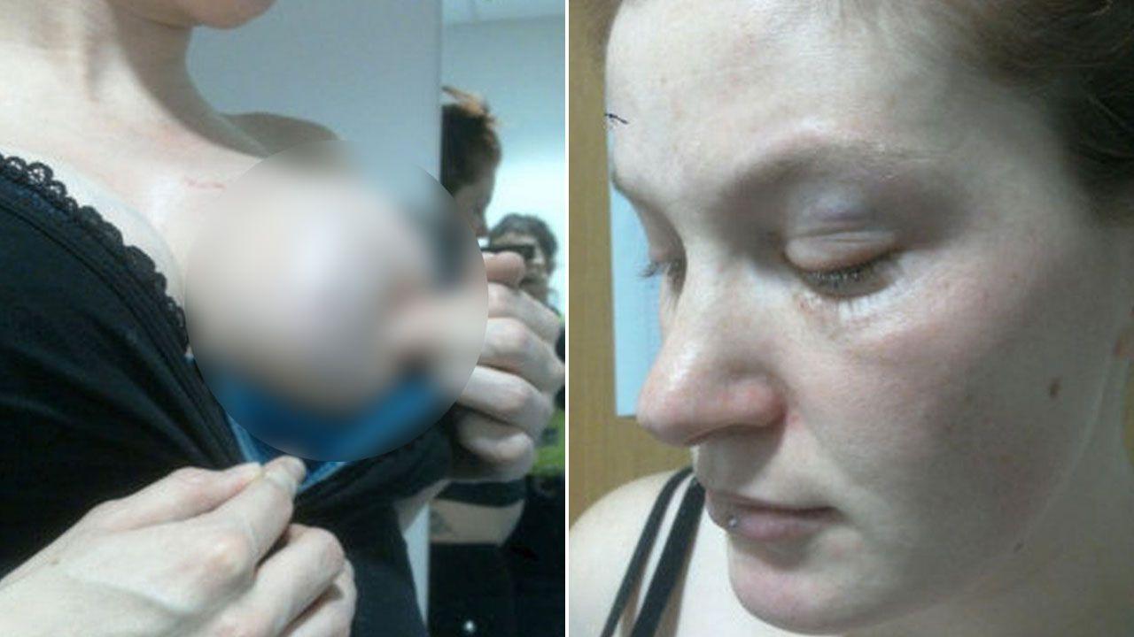 8 aylık hamile kadına ölümüne saldırdı - Sayfa 3
