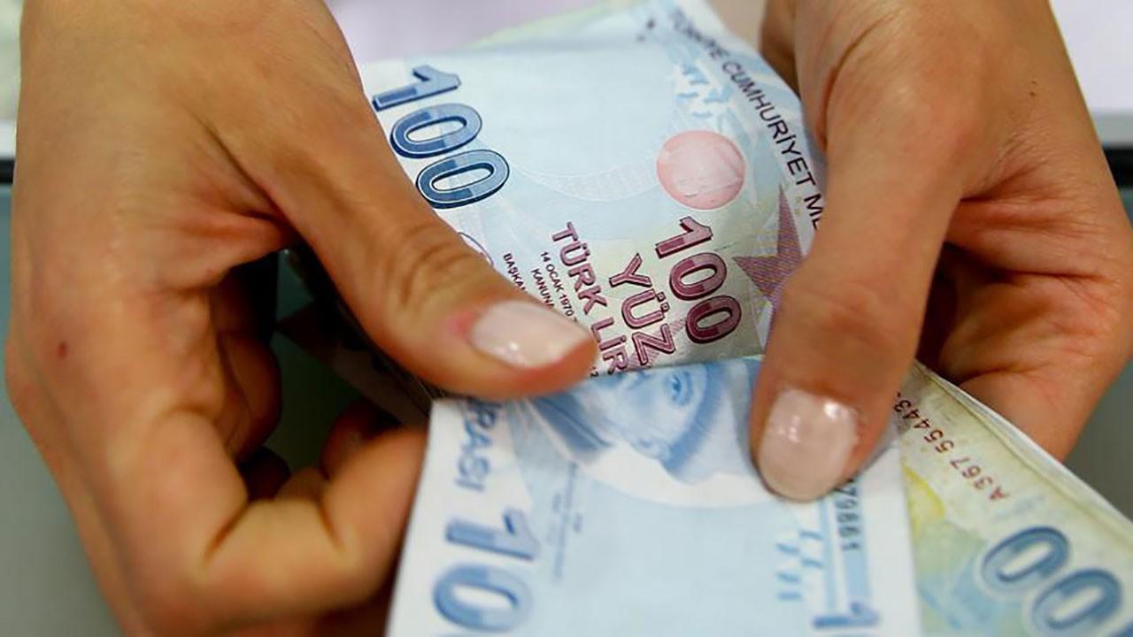 İhbar edin, 6 bin lira alın