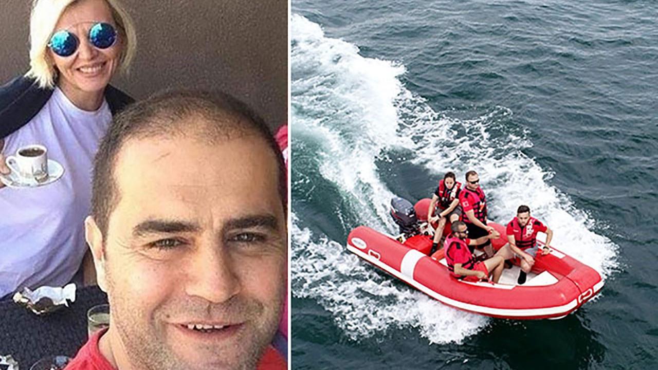88 gün önce denizde kaybolmuştu, cesedi yeni ortaya çıktı
