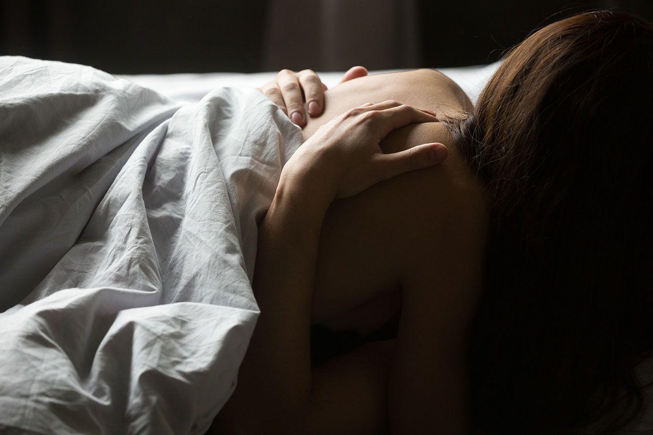Cinsel ilişki öncesi bu hatayı yapmayın! - Sayfa 1