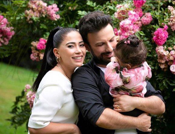 Tarkan'dan kızı Liya için büyük yatırım! - Sayfa 1