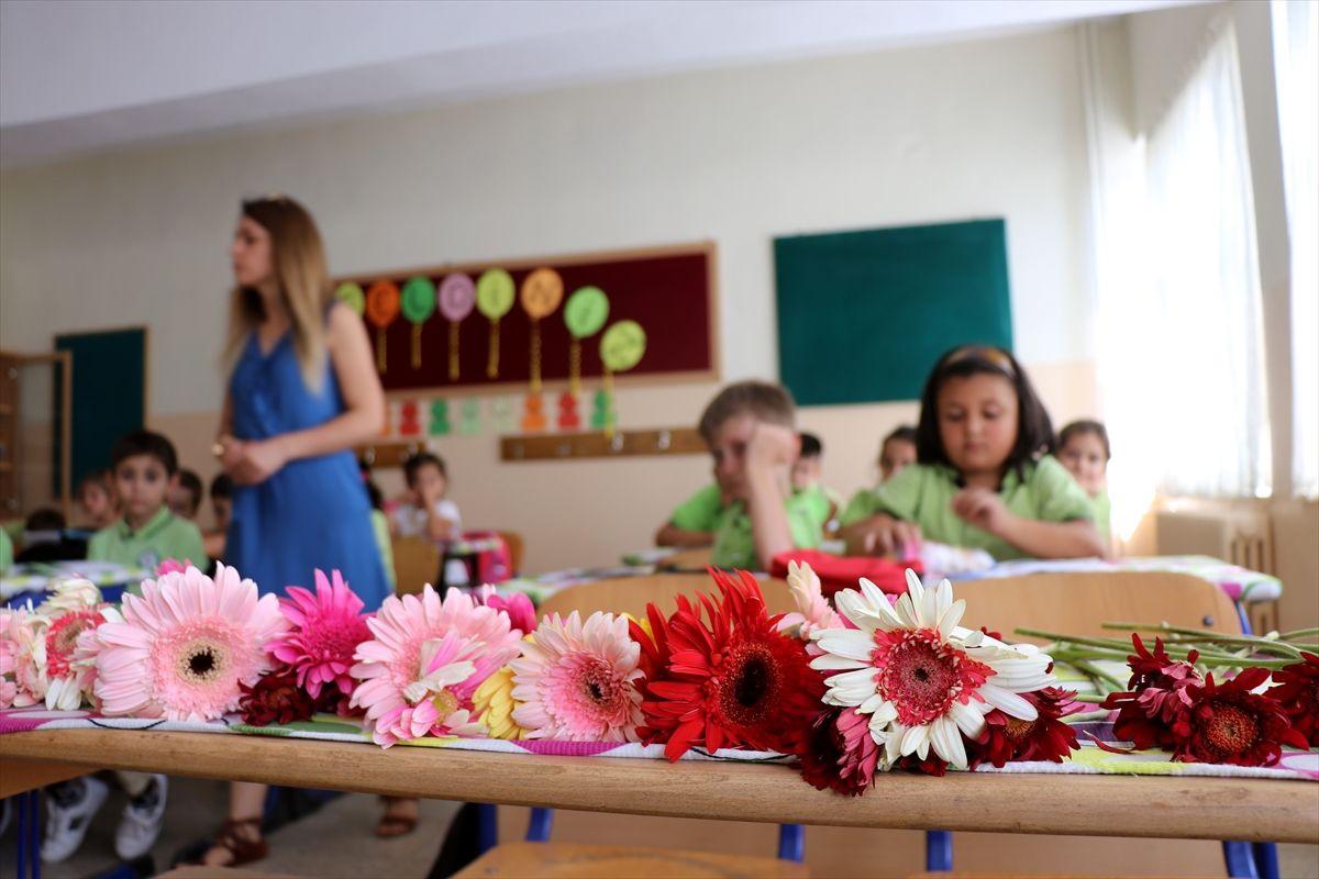 Okullar açıldı... İlk sıra boş kaldı - Sayfa 3