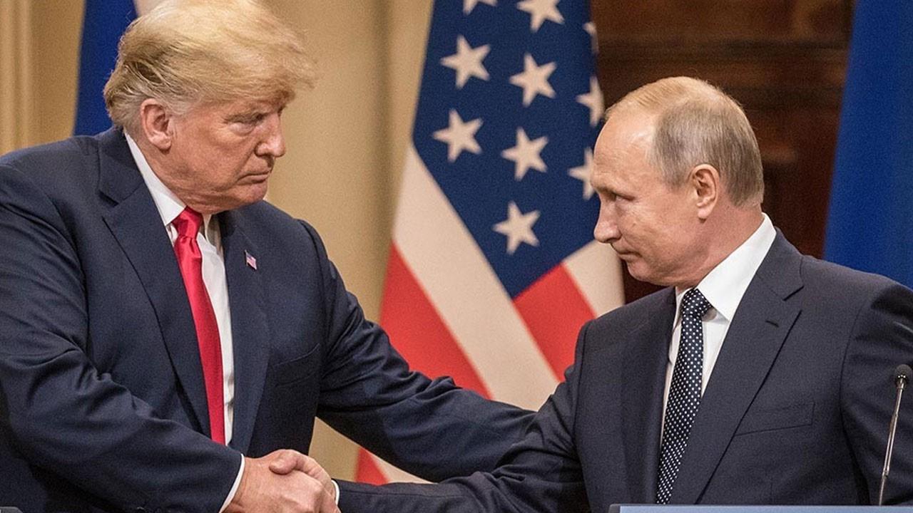 ABD'yi ayağa kaldıran iddia: 2017'de Rusya'daki casusunu geri çekti